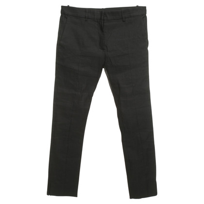 Acne Classic trousers with linen share