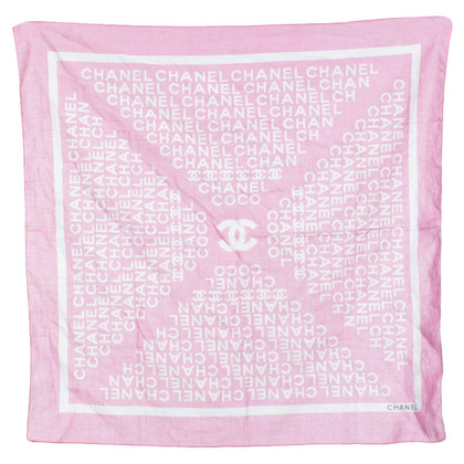Chanel Cloth with logo design