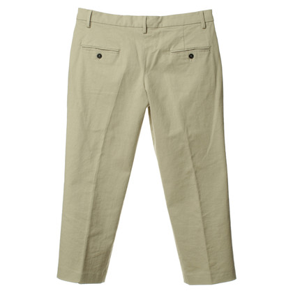 Isabel Marant Trousers in light beige