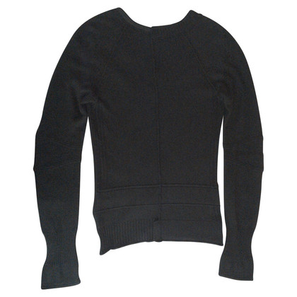 Peuterey Cardigan in nero