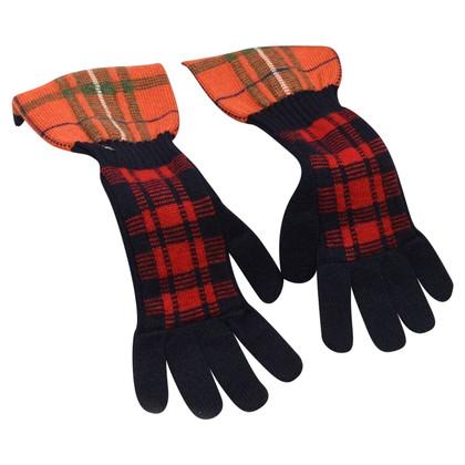 Chanel Gloves