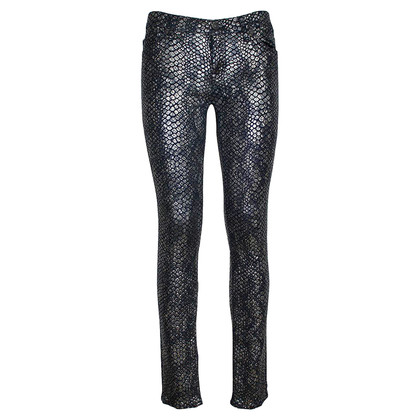 7 For All Mankind Jeans con stampa