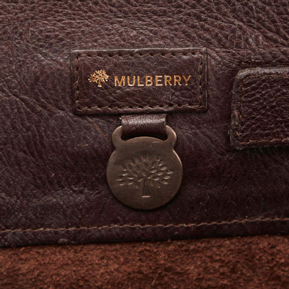 Mulberry Mulberry Leather Bayswater