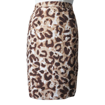 Guy Laroche Wrap Skirt