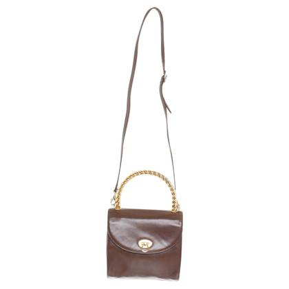 Ferre Handbag in brown