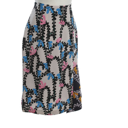 Dorothee Schumacher Colorful skirt