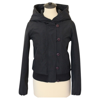 Woolrich Jacket with hood