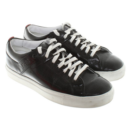 Hugo Boss Sneakers in black