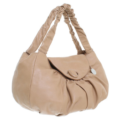 Furla Handbag in beige