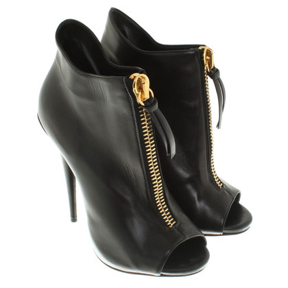Giuseppe Zanotti Ankle boots in black