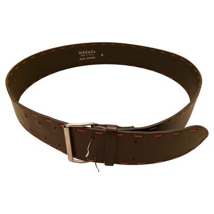 Max & Co belt