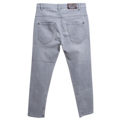 Brunello Cucinelli Jeans à Gray