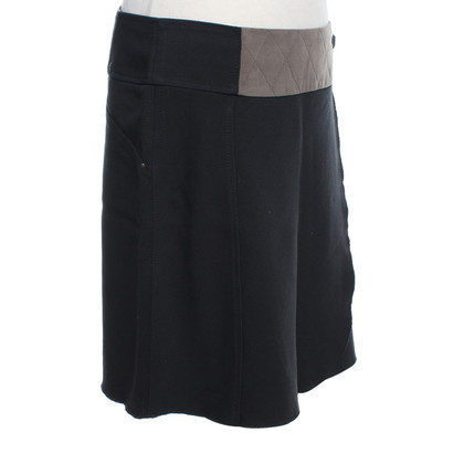 Marc Cain skirt made of cord