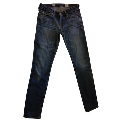 Adriano Goldschmied Jeans / Stile sigaretta