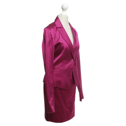 Pinko Costume in fuchsia