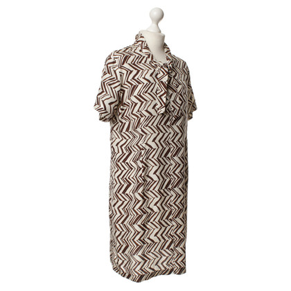 Marni for H&M Patterned sundress