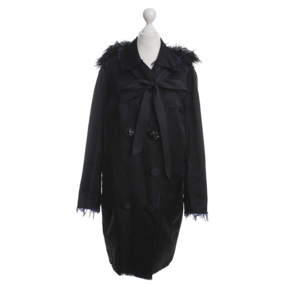 Lanvin Trench coat in stravaganti