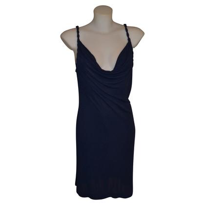 La Perla Blauwe jurk