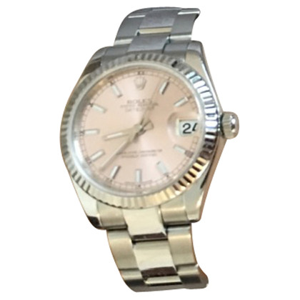 "Rolex Horloge ""Lady-Datejust"""