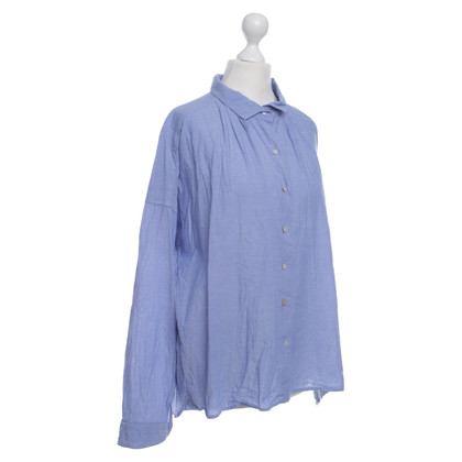 Maison Scotch Blouse in blauw