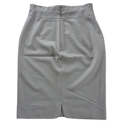 Patrizia Pepe Gray skirt