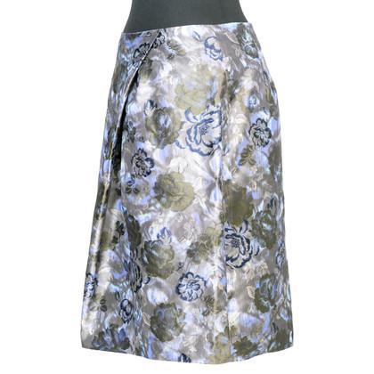Etro wrap skirt