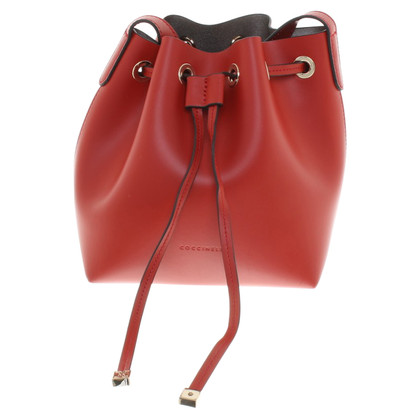 Coccinelle Bag in red