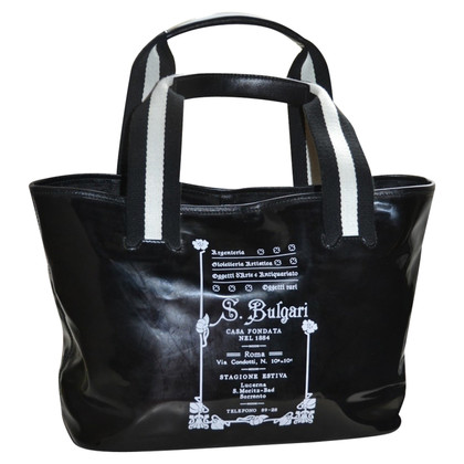 Bulgari purse