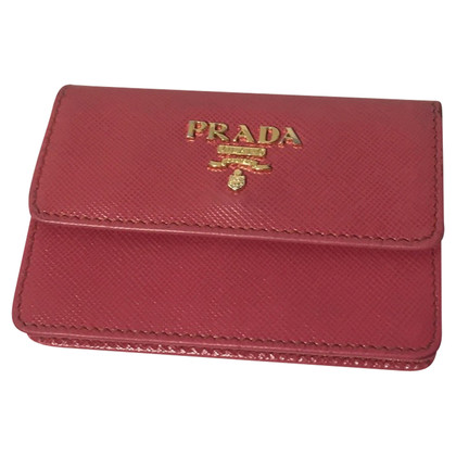 Prada Card case