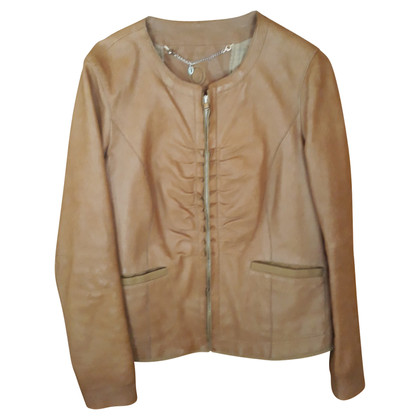 Other Designer TruTrussardi - leather jacket