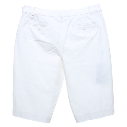 Ralph Lauren Bermuda's in wit