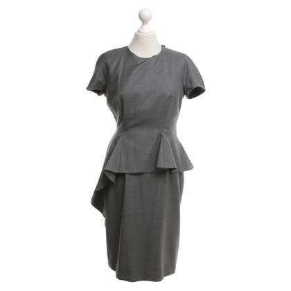 Christian Dior Dress in grey