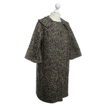Milly Bouclé coat