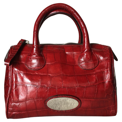 Coccinelle Handtas in rood