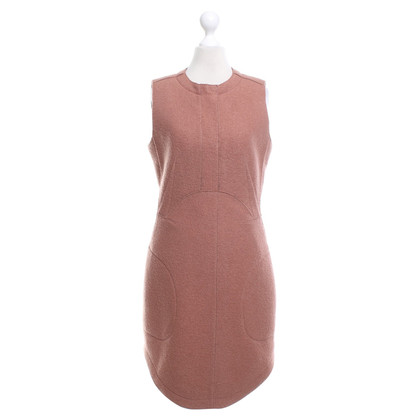 Carven Kleid in Apricot