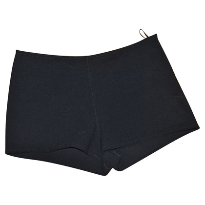 Prada shorts neri