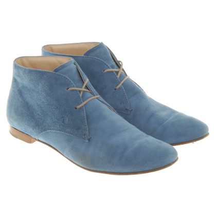 Tod's Shoes in blue