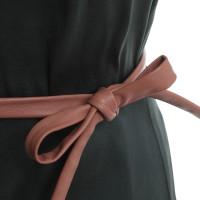 Odeeh Kleid mit Gürtel