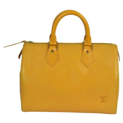 "Louis Vuitton ""Speedy 25 Epi Leder"""
