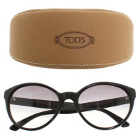 Tod's Sunglasses in black