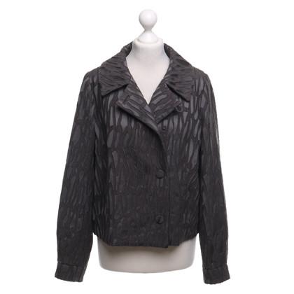 Chloé Jacket in grey