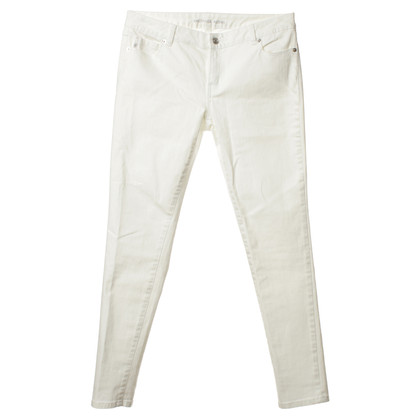 Michael Kors Jeans in wit