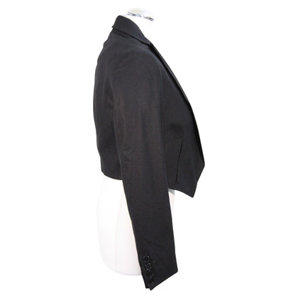 Twenty8Twelve Blazer in Schwarz
