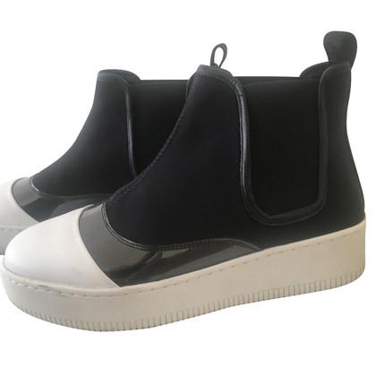 Alexander McQueen for Puma Boots