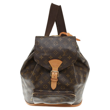 Louis Vuitton Louis Vuitton zaino