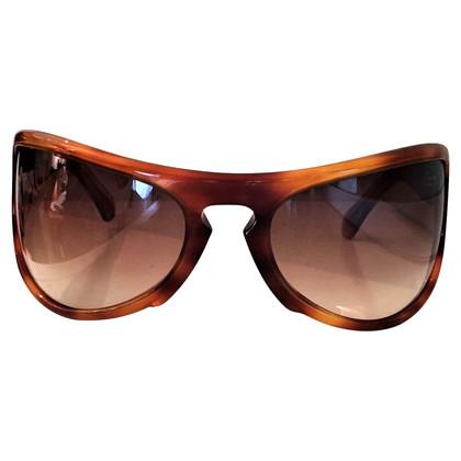 Maison Martin Margiela Oversize sunglasses