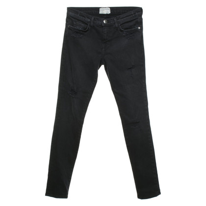 Current Elliott Jeans in nero
