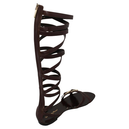 """Gianvito Rossi """"Slave"""" sandal"""