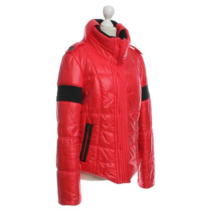 Marc Cain Jacke in Bicolor
