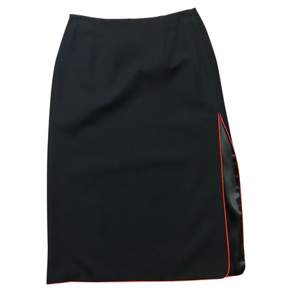 Paul Smith skirt in black
